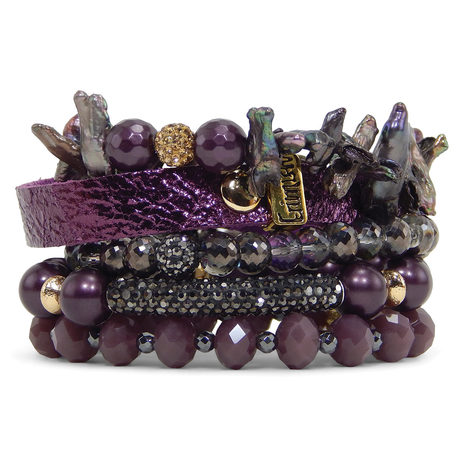 bracelet image gods lava of empire volcano black tiger volcanic eye the product products stone