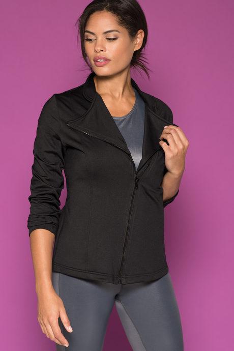 Cloe jacket black2