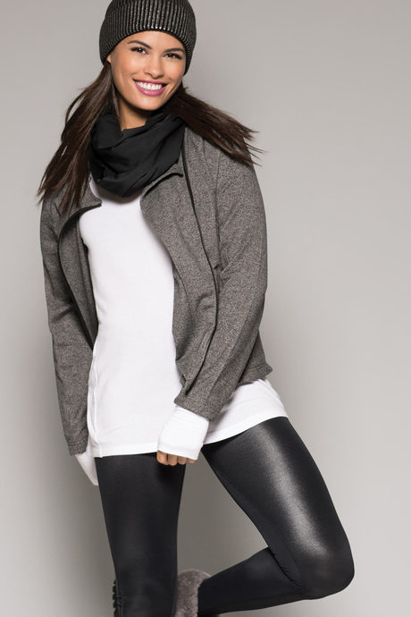 Cloe jacket charcoal1
