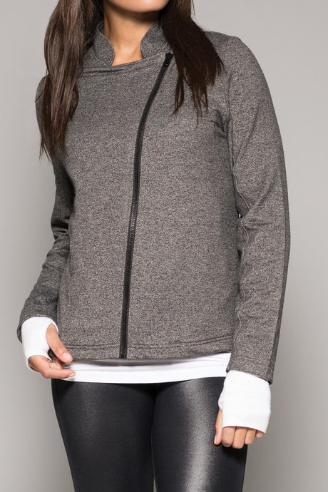 Cloe jacket charcoal2