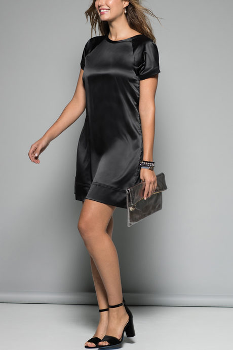 Bijou dress black