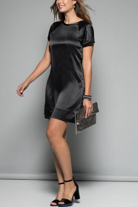 Bijou dress black