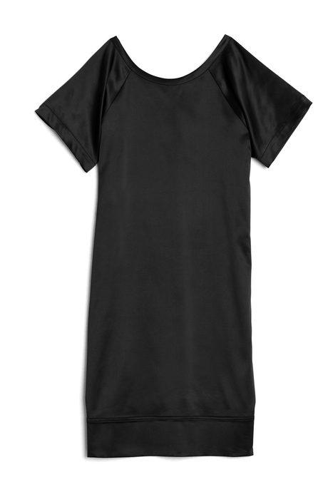 Bijou dress black pinup 1