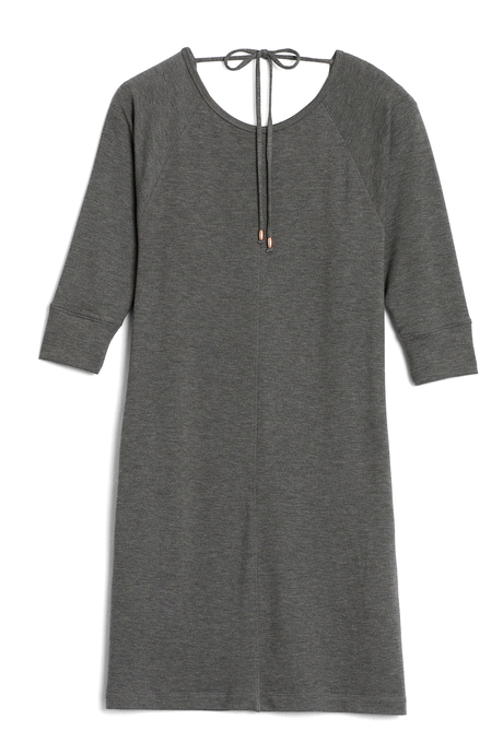 Sylvie dress charcoal pinup