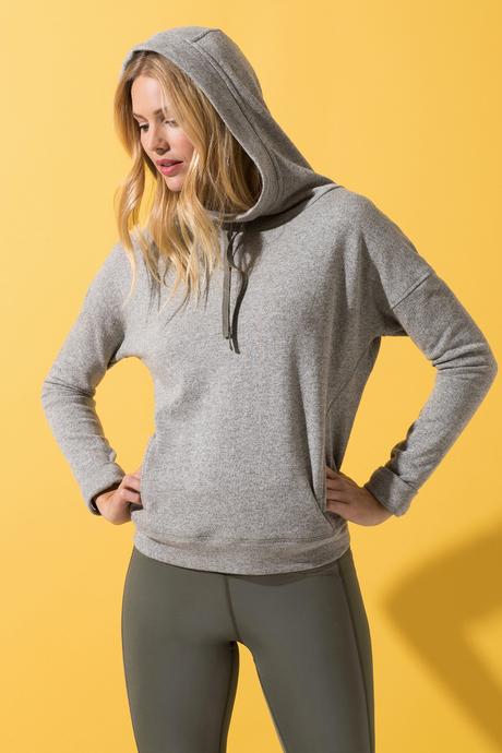Savona hoodie olive1