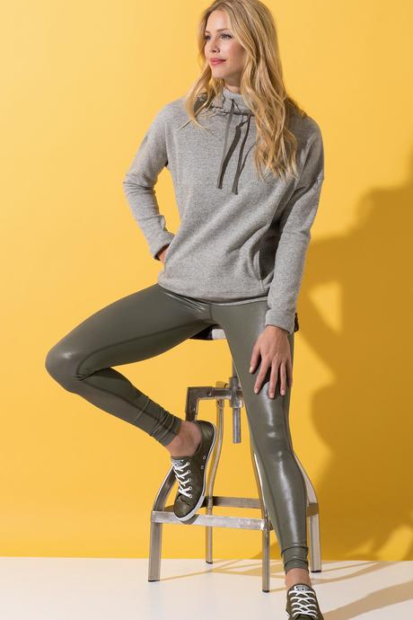 Savona hoodie olive2
