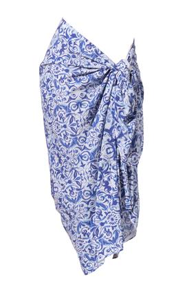 seaside sarong
