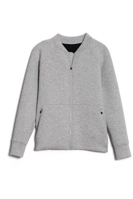 Scuba jacket pinup