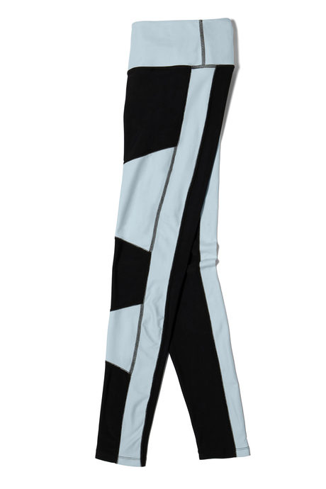 Recharge legging blue pinup