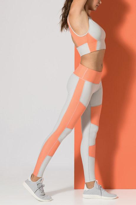 Recharge legging coral2