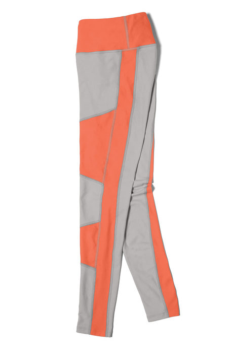 Recharge legging coral pinup