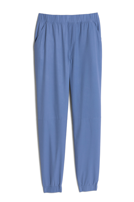 Piazza jogger blue pinup