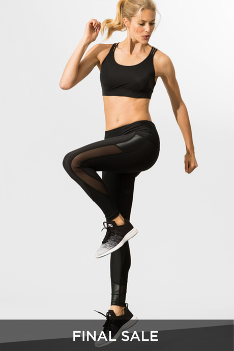 Vera power legging black side2 final sale