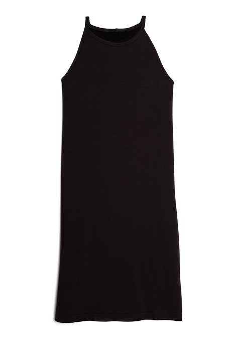 Camila dress black pinup