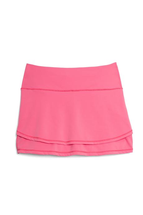 Ceci skort samba pink pinup