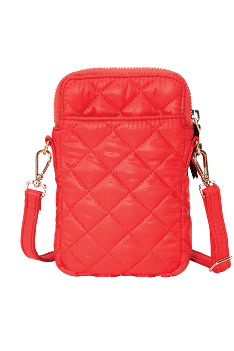 Oliver thomas bag files red crossbodytote back2