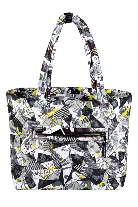 Oliver thomas bag brokenglass wingwoman tote back