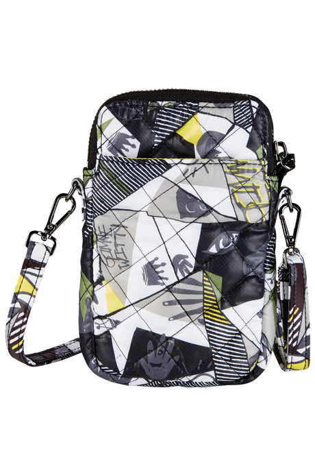 Oliver thomas bag brokenglass crossbody back