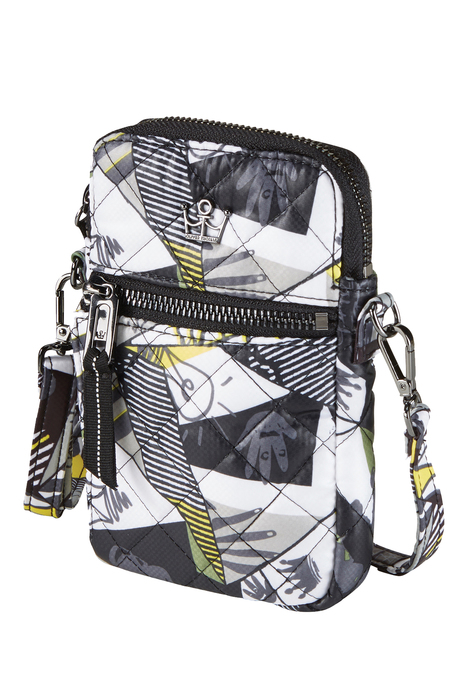 Oliver thomas bag brokenglass crossbody side