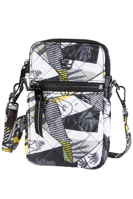 Oliver thomas bag brokenglass crossbody