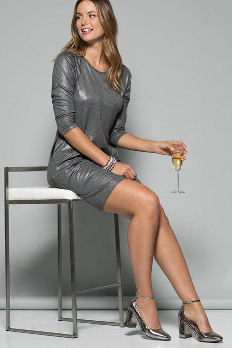 Shimmer sylvie dress3
