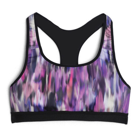 Sports bra giverny pinup