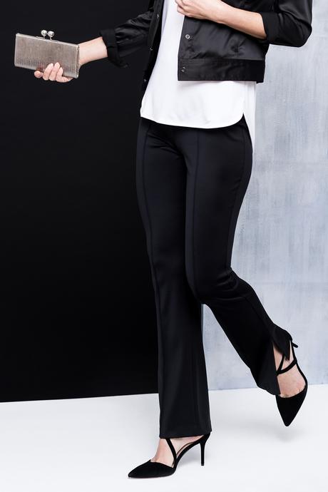 Astrid pant black side1