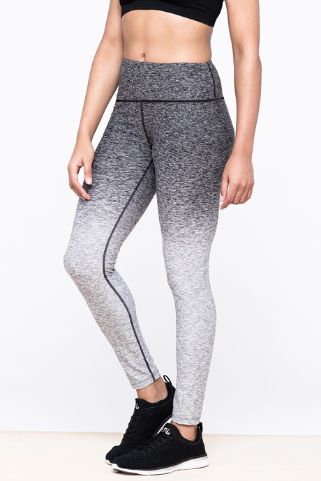 Mystic legging side
