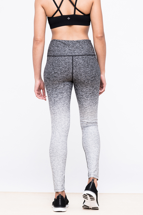 Mystic legging back