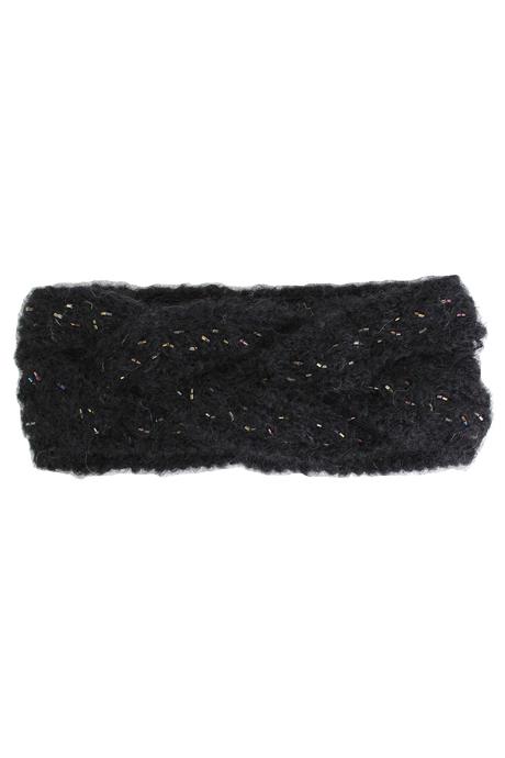 Handband black pinup