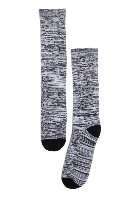 Nordic sock pack pinup space dye