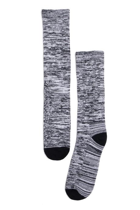 Nordic sock pack pinup space dye