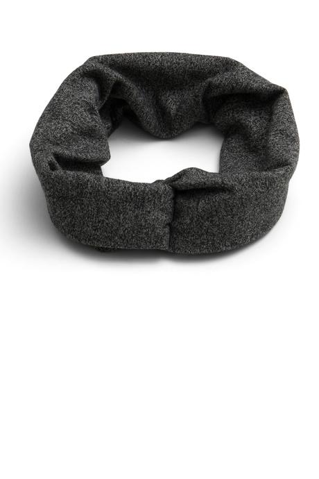 Turban charcoal