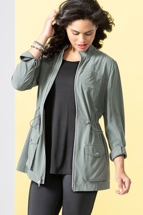 Sp19 ecommimages hemingwayjacket green front