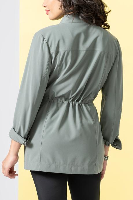 Sp19 ecommimages hemingwayjacket green back