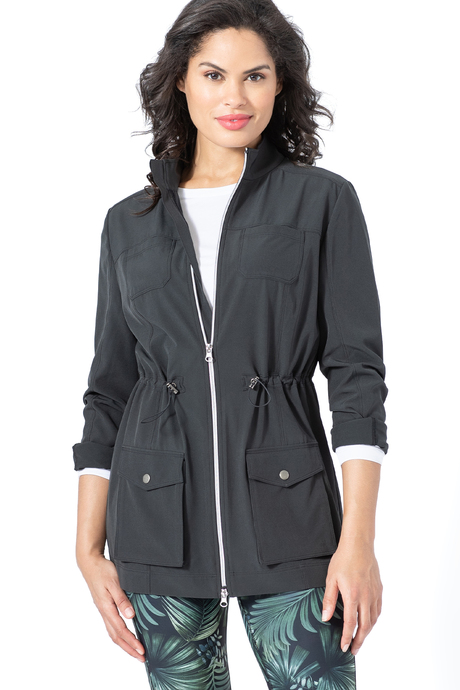 Sp19 ecommimages hemingwayjacket black front