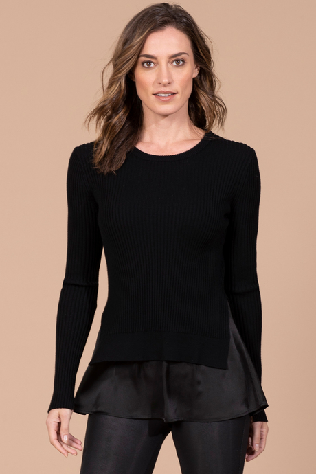 Au19 ecommimages savannahsweater black front