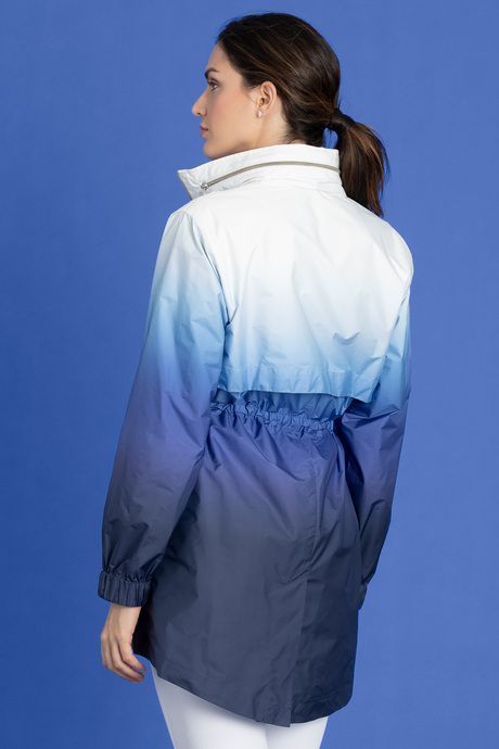 Akarianorak back