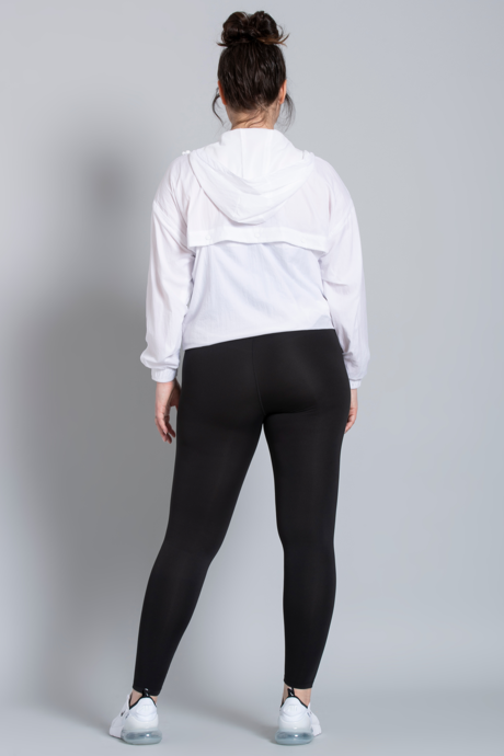 Mitsu jacket white 0432