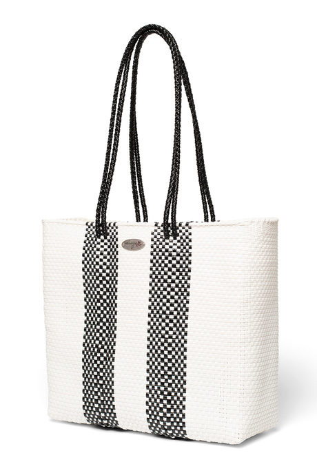 Bw tote side