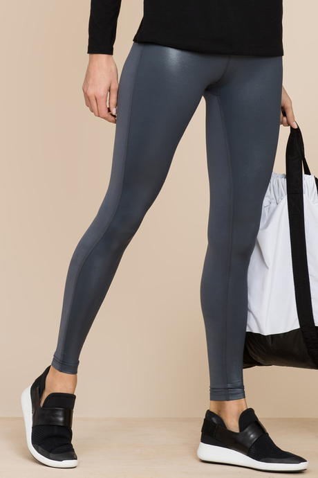 Nina leggings steel front