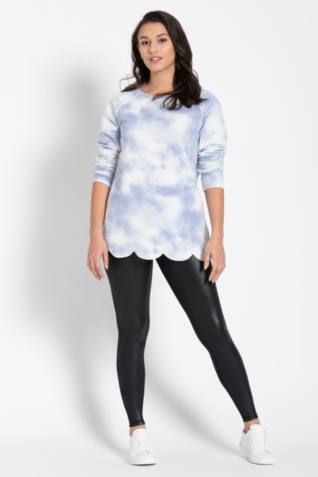 Provence pullover cloud 2