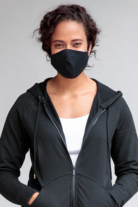 Facemask shibuya reverse front
