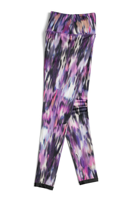 Reversible legging giverny pinup