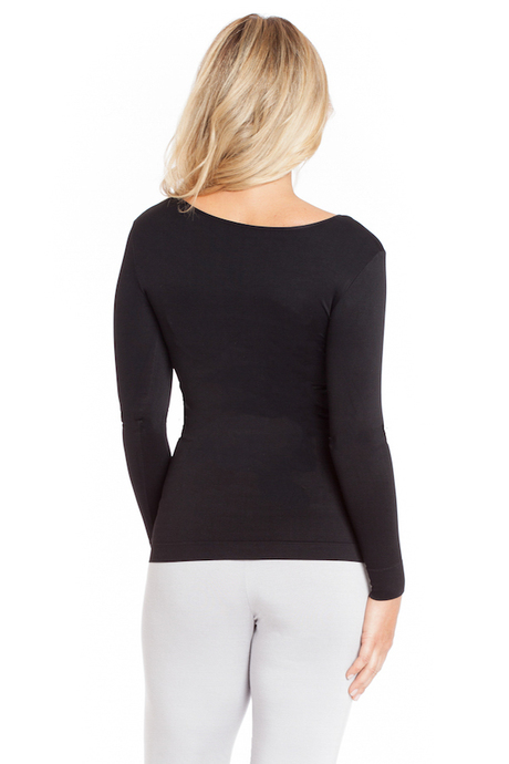 775un blk long sleeve u neck back 20141016 retouched cropped 600x900 3