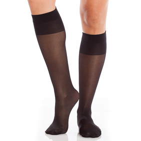 Knee Highs Pantyhose Quick 46