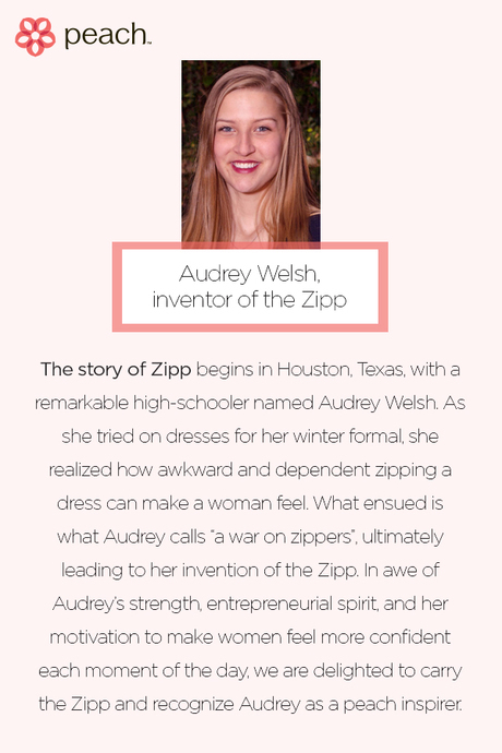Zipp inventor bio