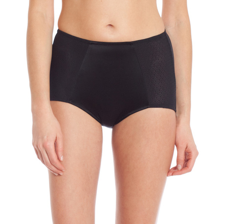 P017 blk lovely brief front 1 600x600