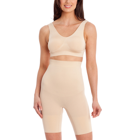 Hi waist shaper nude peach 0094 copy cropped 600x600