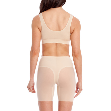 Long leg shaper nude back copy